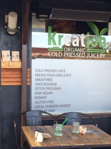 KreationJuice